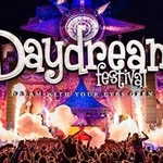 Daydream Festival 2016 - Dream with your eyes open