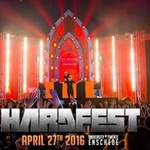 HARDFEST - Kingsday Chaos 2016 | Official