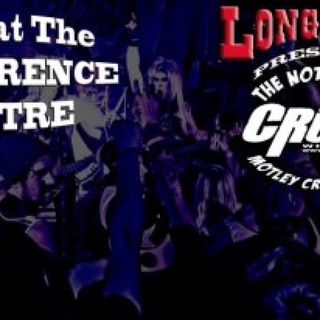 Longhorn Whistler B.C. Presents CRUED w/ Red Chair Live at The Conference Centre