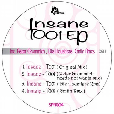 T001 EP