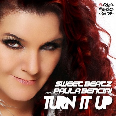 Turn It Up (feat. Paula Bencini) [Remixes, Pt. 2]