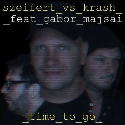 Time to Go (feat. Gabor Majsai)