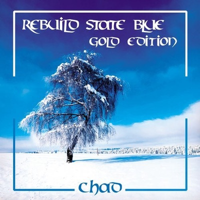 Rebuild State Blue (Gold Edition)