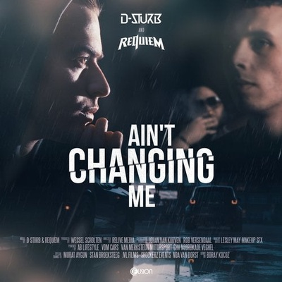 Ain't Changing Me