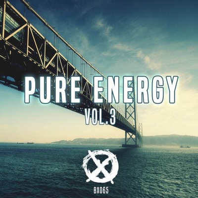 Pure Energy, Vol. 3