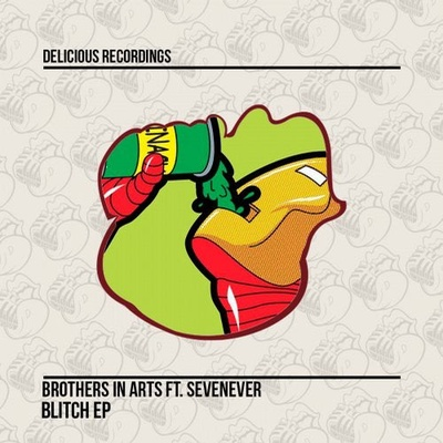 Blitch EP